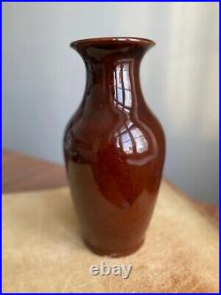 A Fine and Large Antique Chinese Oxblood/Sang De Beouf Vase