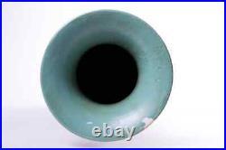 Antique Large 19th Original Chinese Decorative Porcelain Vase FAMILLE ROSE 45 cm