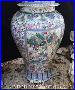 Large Chinese Vase Blog Archive Pair Large Chinese Porcelain Ming Ginger Urns Lidded Vases
